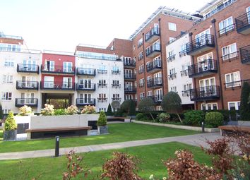 Thumbnail 1 bed flat for sale in Royal Quarter, Seven Kings Way, Kingston