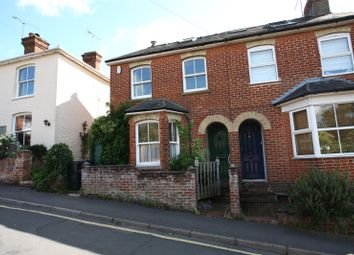 Thumbnail 3 bed semi-detached house for sale in Upper South View, Farnham, Surrey