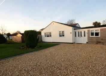 Thumbnail Detached bungalow for sale in Bodowen Road, Burton, Christchurch