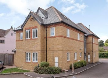 Thumbnail 2 bedroom flat for sale in Banbury Road, North Oxford