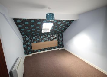 Thumbnail 1 bedroom flat to rent in High Street, Bloxwich, Walsall