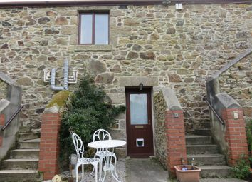 Thumbnail 1 bed flat to rent in The Long Barn, Rosevidney, Crowlas