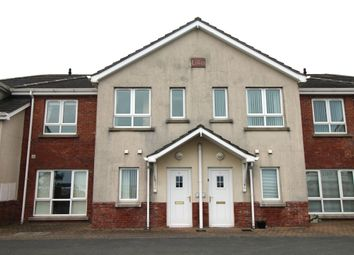 Thumbnail 2 bed flat for sale in Main Road, Cloughey