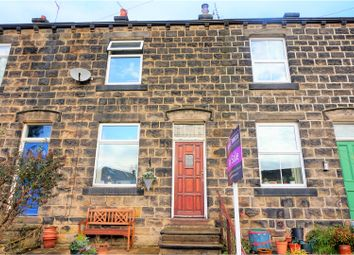Thumbnail 2 bed terraced house for sale in Butts Terrace, Leeds