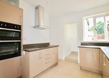 Thumbnail 4 bed semi-detached house to rent in North Street, Stanground, Peterborough