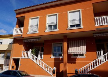 Thumbnail 2 bed apartment for sale in Central, Catral, Alicante, Valencia, Spain