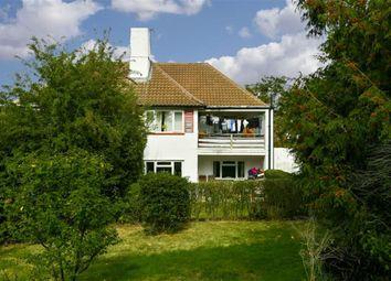 Thumbnail 2 bed maisonette for sale in Ridgeway, Epsom, Surrey