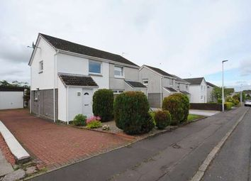 Thumbnail 2 bed property for sale in 3 High Meadow, Carluke
