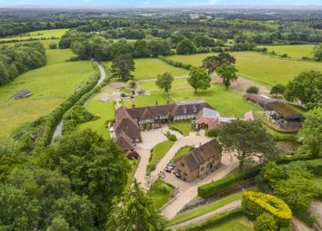 Nether Lane, Nutley, East Sussex TN22. 7 bed detached house for sale