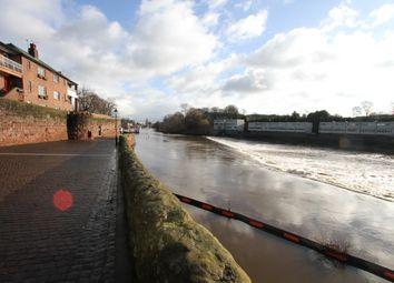 Thumbnail  Studio to rent in Lower Bridge Street, Chester, Cheshire
