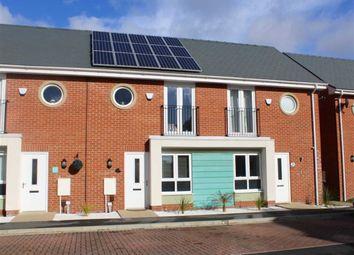 Thumbnail 2 bed terraced house to rent in Ashton Bank Way, Ashton-On-Ribble, Preston