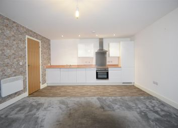 Thumbnail 1 bed flat to rent in Beecroft, Beecroft Road, Cannock
