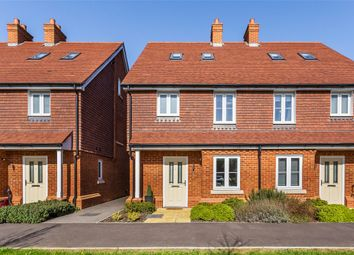3 bed semi-detached house for sale in Thomas Waters Way, Horley, Surrey RH6