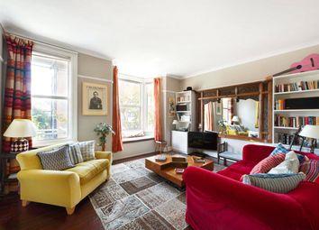 Thumbnail 3 bed maisonette for sale in Brewster Gardens, North Kensington, London