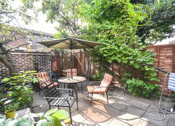 Thumbnail 3 bed end terrace house to rent in Rooke Way, London