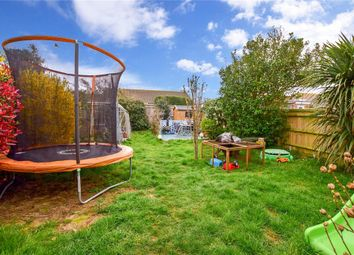 Thumbnail 3 bed semi-detached house for sale in Cornwall Avenue, Peacehaven, East Sussex
