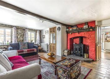 Thumbnail 3 bed detached house for sale in Underway, Combe St. Nicholas, Chard, Somerset