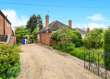 Thumbnail 2 bed detached bungalow for sale in Punchbowl Lane, Boston West, Boston