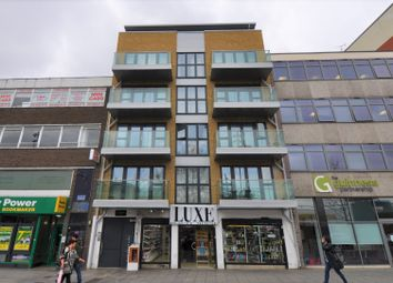 Thumbnail 3 bed flat to rent in The Grove, Stratford