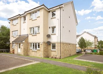 Thumbnail 2 bed flat to rent in 1 Collinson View, Perth
