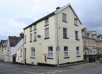 Thumbnail 6 bedroom end terrace house for sale in Sticklepath Terrace, Sticklepath, Barnstaple
