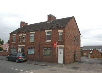 Thumbnail 2 bed property to rent in Stanton Road, Stanton, Burton Upon Trent, Staffordshire