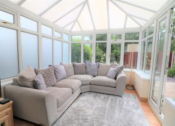 Thumbnail 4 bed detached house for sale in Tudor Rose Way, Norton Heights, Stoke-On-Trent