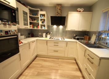2 bed semi-detached house for sale in Windward Road, Rochester ME1