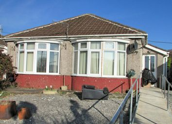 Thumbnail 3 bedroom bungalow for sale in 3 Penshannel, Neath Abbey, Neath, Neath Port Talbot