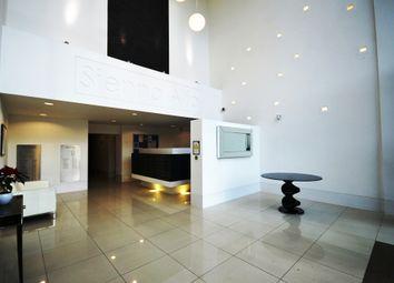 Thumbnail 3 bed flat to rent in Sienna Alto, 2 Cornmill Lane, Lewisham