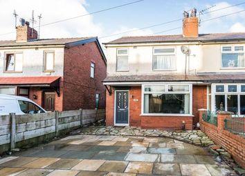 3 bed semi-detached house for sale in Laburnum Avenue, Lostock Hall, Preston, Lancashire PR5