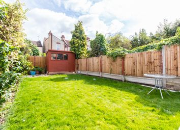 4 bed terraced house for sale in Westcliff Park Drive, Westcliff-On-Sea SS0