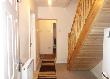 Thumbnail 2 bed flat to rent in Church Street, Ton-Pentre