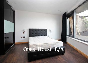 Thumbnail 2 bed flat to rent in Pinnacle Tower, Fulton Road