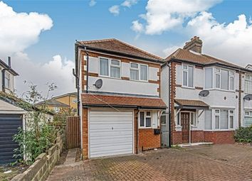 Thumbnail 2 bed detached house for sale in Worton Gardens, Isleworth, Middlesex