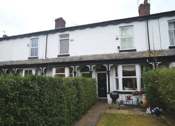 Thumbnail 2 bed terraced house to rent in Northenden View, Didsbury