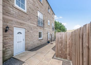 Thumbnail 4 bed town house for sale in Ivy Pl, Cornholme, Todmorden OL14, Cornholme,