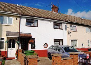 Thumbnail 3 bed terraced house for sale in Kings Lynn, Norfolk