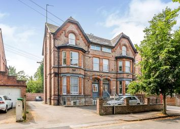 Thumbnail 2 bed flat for sale in Queenston Road, West Didsbury, Manchester, Gtr Manchester