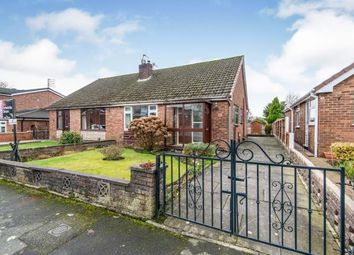 2 bed bungalow for sale in Dewhurst Road, Harwood, Bolton, Greater Manchester BL2