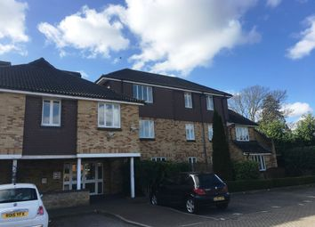 Thumbnail 2 bed flat to rent in Byron Court, Windsor, Berkshire