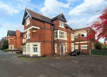 Thumbnail 2 bed flat for sale in Stockwell Road, Tettenhall, Wolverhampton