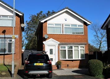 Thumbnail 3 bed detached house for sale in Green Hill Chase Green Hill Chase, Leeds