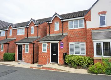 3 bed semi-detached house for sale in Whitley Drive, Chester CH4