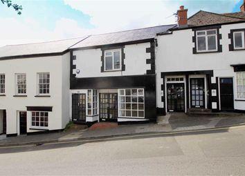 Thumbnail 3 bedroom flat for sale in Bridge Street, Bideford