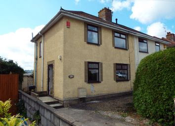 Thumbnail 3 bedroom semi-detached house for sale in 26 Felton Grove, Bedminster Down, Bristol