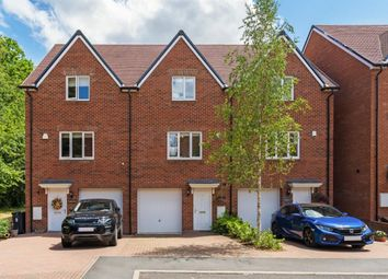 Cherryfields, Little Chalfont, Buckinghamshire HP6. 4 bed terraced house