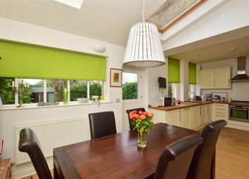 Thumbnail 3 bed terraced house for sale in Anscombe Woods Crescent, Haywards Heath, West Sussex
