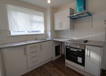 Thumbnail 3 bed flat for sale in The Meadway, Tilehurst, Reading