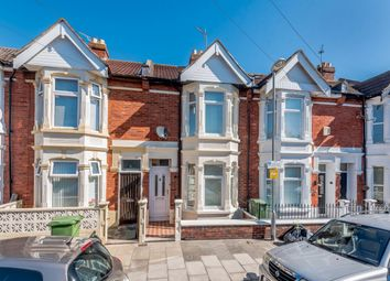 Thumbnail 3 bed terraced house for sale in Priorsdean Avenue, Portsmouth, Portsmouth